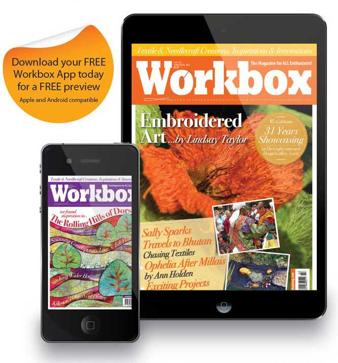 workbox app