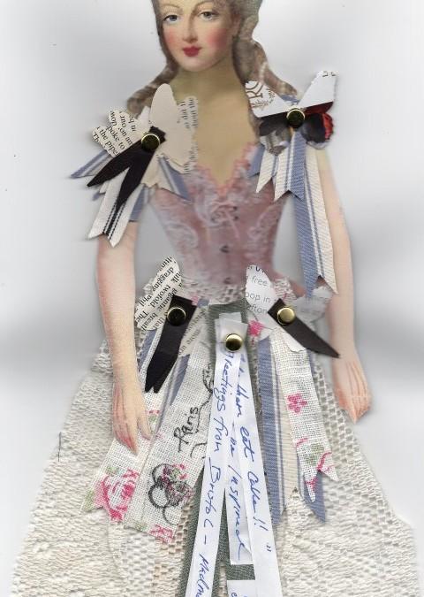 Inspiration Dolls