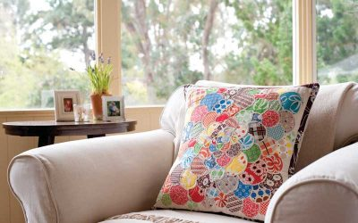 Fresh Bloom Pillow Pop