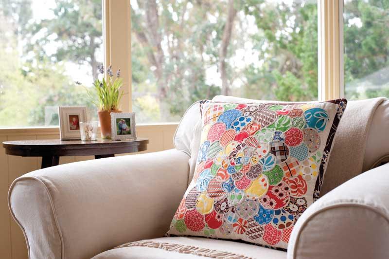 Fresh Bloom Pillow Pop