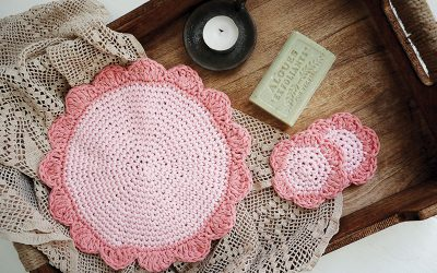 Crochet-face-cloths