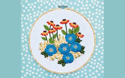 Which-Stitch-Floral-Hoop